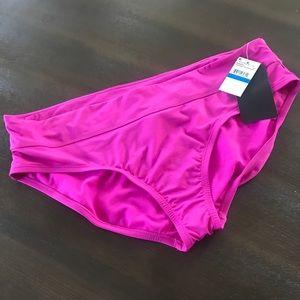 Nike Active Hipster Bikini Bottoms (a01)